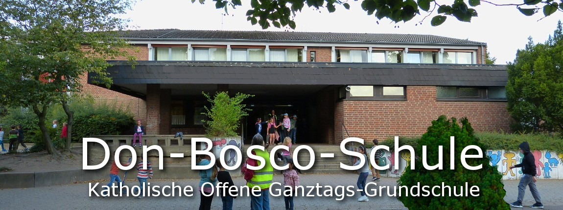 Don Bosco Schule